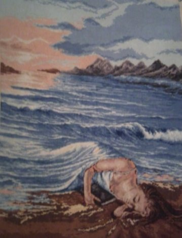 морска приказка